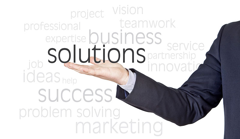 High-impact business advisory solutions