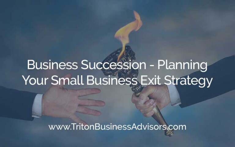 Business Success Planning