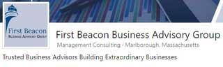First Beacon Business Advisory Group LinkedIn Company Page