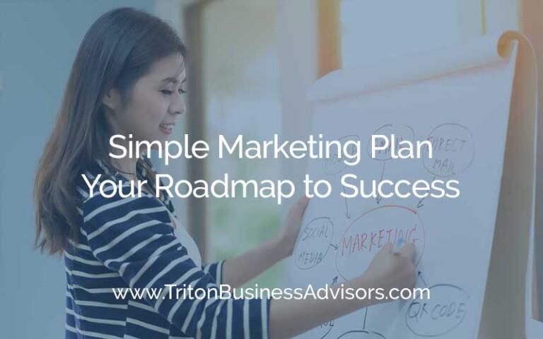 Marketing Plan - Roadmap to Success