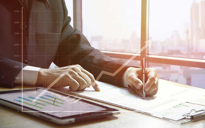 Triton Business Advisors - Part Time CFO Services