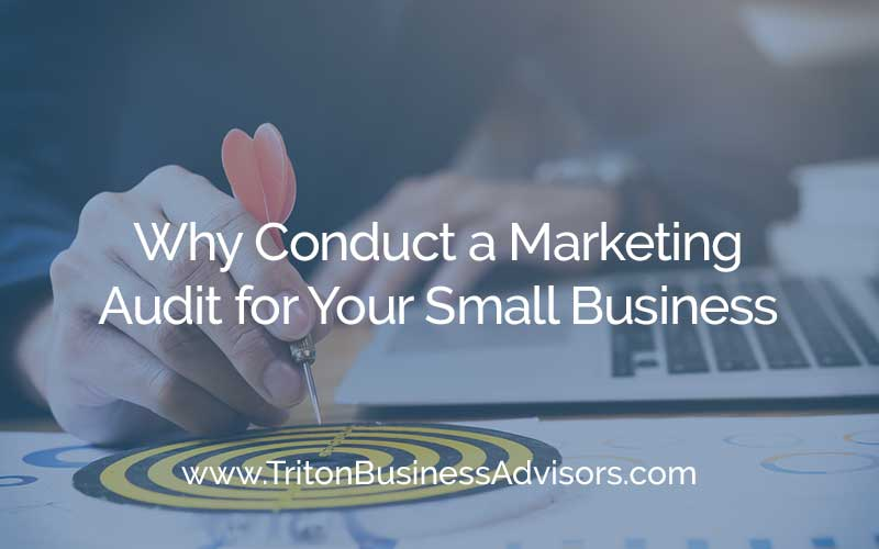 Why Conduct a Marketing Audit for Your Small Business
