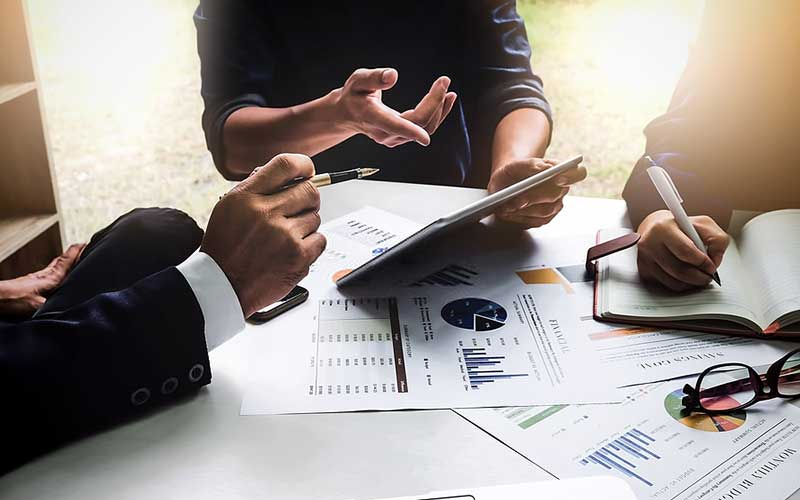 Triton Business Advisors - Small Business Consulting