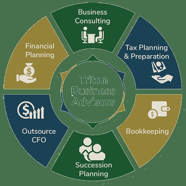 Triton Business Advisors Services