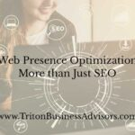Web Presence Optimization - More than just SEO